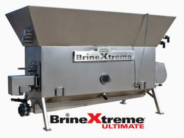 Henderson BrineXtreme Ultimate - Saunders Equipment