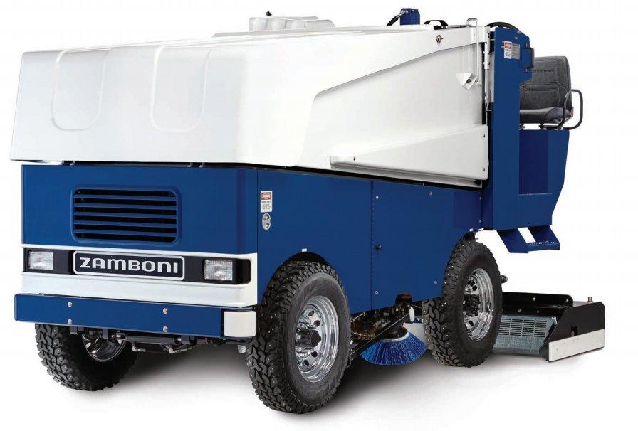 Zamboni 546