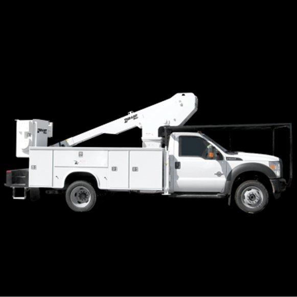 Duralift DHT 30/32/34 - Heavy Duty Telescoping Lifts - Saunders Equipment